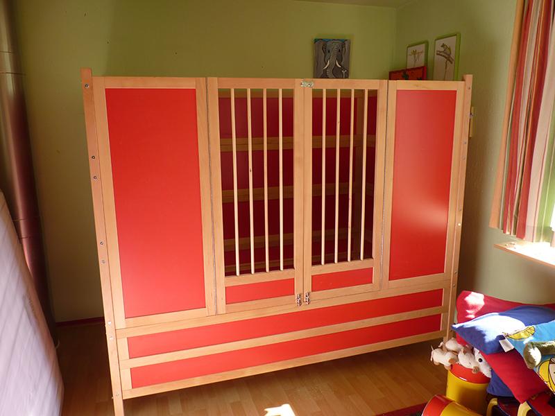 Bed Voor Kind Met Beperking.Bedbox Meubelmakerij En Restauratie Onno Marre