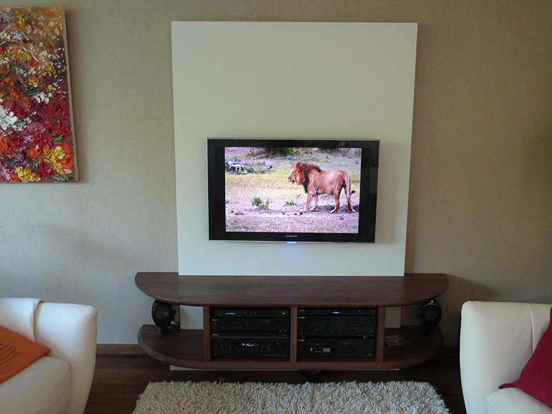 Tv en audio meubel meubelmakerij en restauratie onno marré